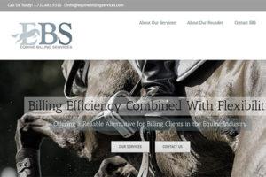 Equine Billing Services