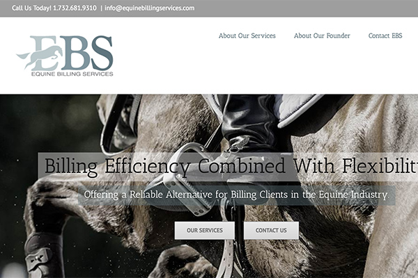 Equine Billing Services