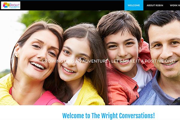 Wright Conversations