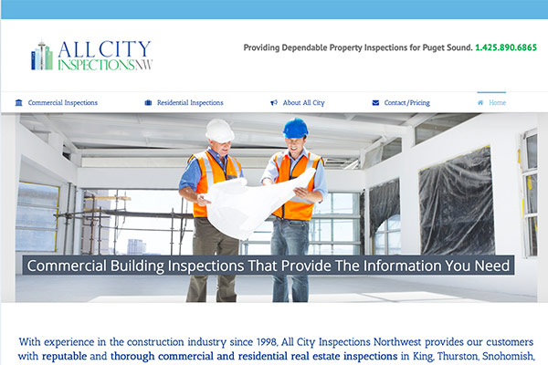 All City Inspections