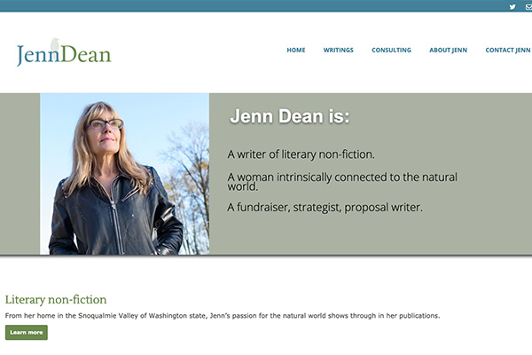 Jenn Dean