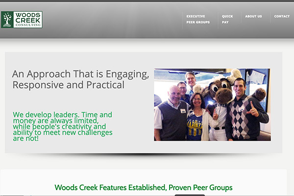 Woods Creek Consulting