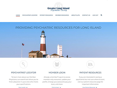 Greater LI Psychiatric Society