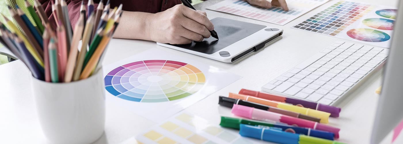 3 Reasons Good Graphic Design Is Crucial For Your Business