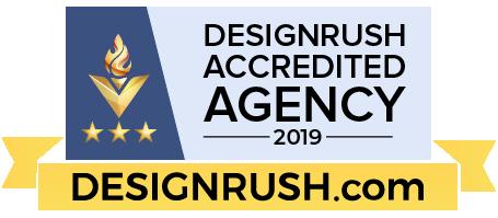 Design Rush award