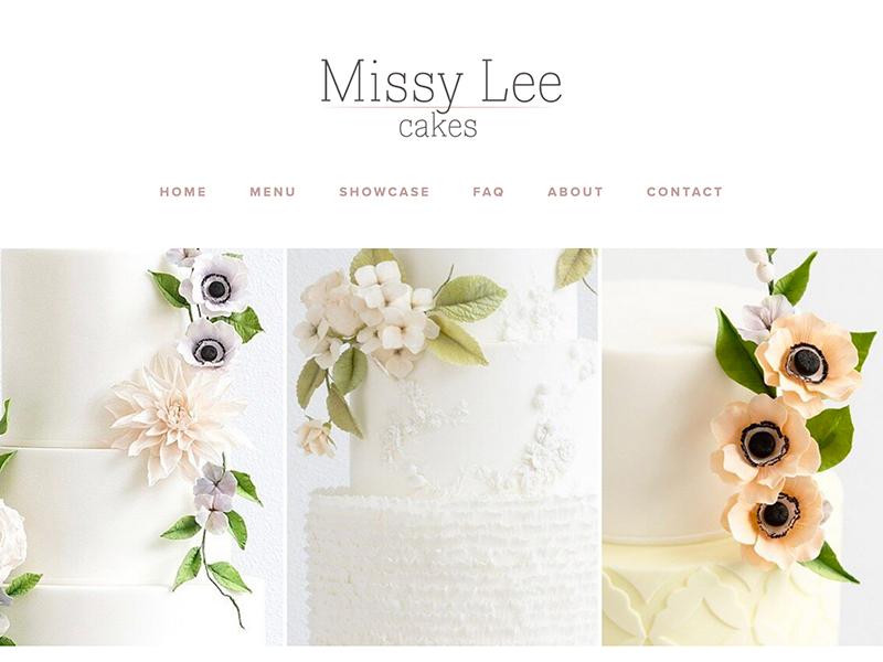 Missy Lee Cakes